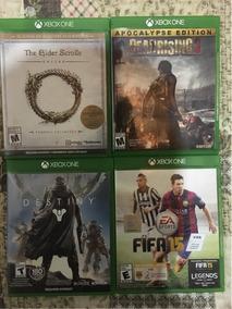 Jogos De Xbox One!