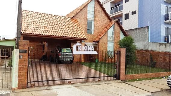 Casa Residencial Para Venda - 11728