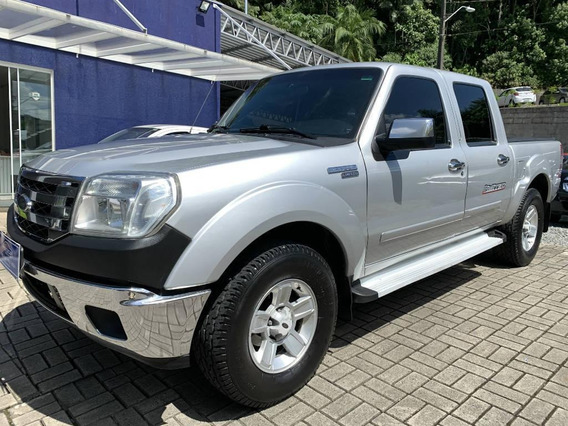 Ford Ranger 2.3 Cd Limited 4x2
