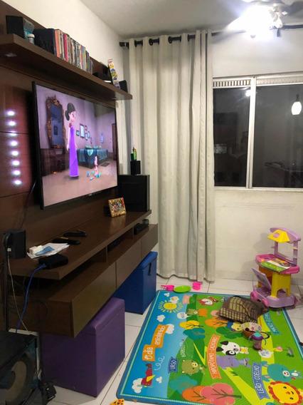 Vendo Apartamento Mobiliado Em Niterói