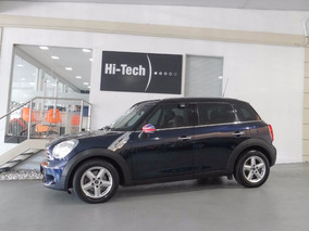 Mini Countryman 1.6 Chilli Blindado Nível 3 A Hi Tech 2012