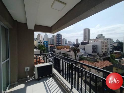 Imagem 1 de 23 de Apartamento - Ref: 226753
