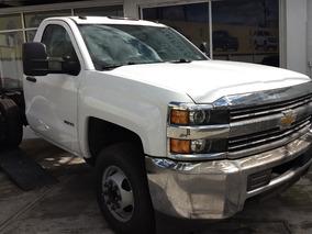 Chevrolet 3500 2018