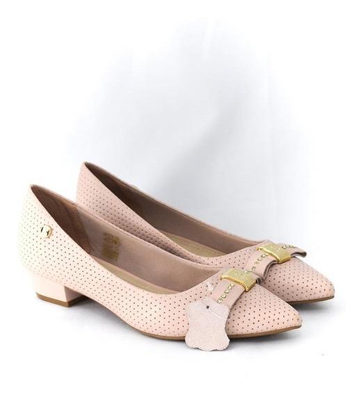 Sapato Bottero 291501 Coleção Verão 2019 Islen Calçados