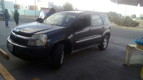 Chevrolet Equinox A Aa Cd Suv At 2008