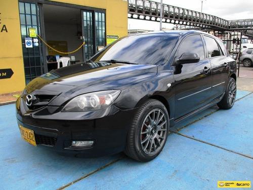 Mazda 3 2000cc Lxhm7 Mt Aa