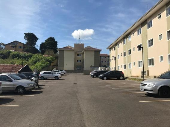 Apartamento Com 2 Dormitórios À Venda - Campo Pequeno - Colombo/pr - Ap0230