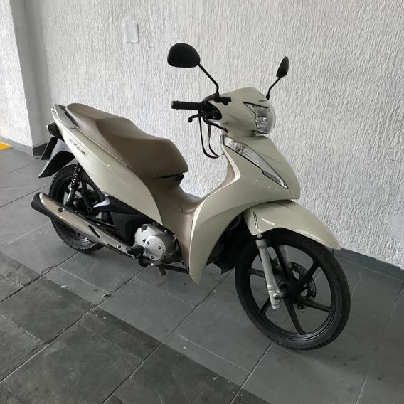 Honda Biz 125i Flex