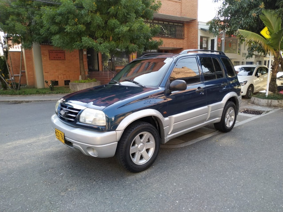 Chevrolet Vitara 4x4 2004