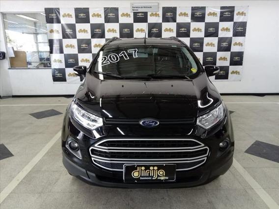 Ford Ecosport Ecosport 1.6 Se Flex Aut.