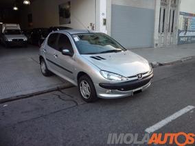 Peugeot 206 1.9 3p Xrd Premium 2005 Imolaautos-