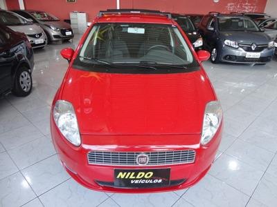 Fiat - Punto Elx 1.4 Flex Completo