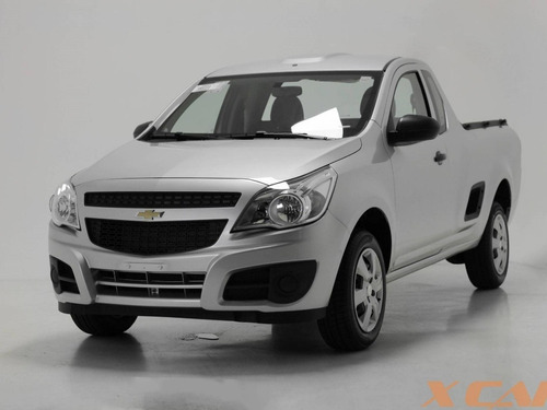 Chevrolet Montana 1.4 Ls Pack 0km 2021 Stock Oportunidad Pd