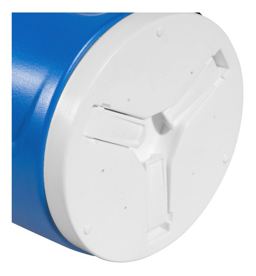 Botijao Isotermico 09l Azul Invicta