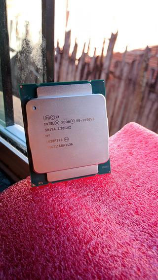 Xeon E5 2650 V3 10core 20thread (cache25mb 2.30ghz)
