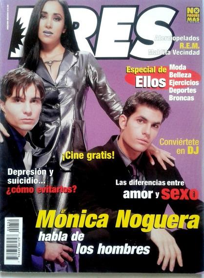 Revista H Mónica Noguera en Mercado Libre México