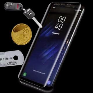 Mica Protector P Cristal Pantall S7 Edge Samsung S8, S8 Plus