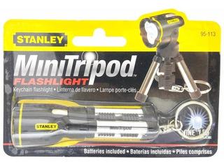 Lanterna Led Mini Tripe Chaveiro 95-113 Stanley 12029