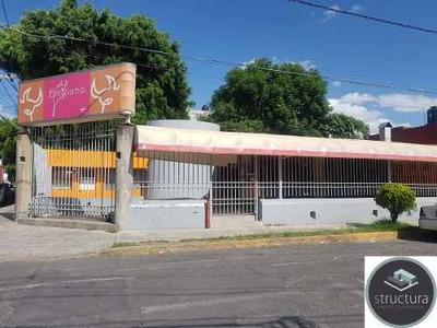 Se Renta Local Comercial En Esquina, Col. Prados Agua Azul