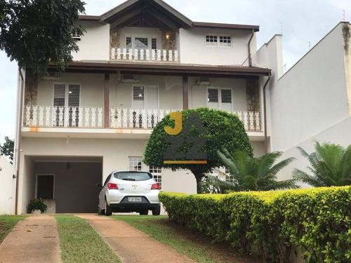 Casa Com 3 Dormitórios À Venda, 248 M² Por R$ 920.000,00 - Parque Nova Suiça - Valinhos/sp - Ca13200