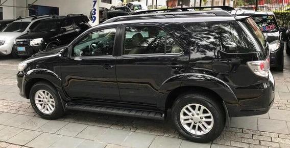 Toyota Sw4 2.7 Sr 7l 4x2 Flex Aut. 5p 2015