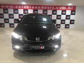 Civic Civic Sedan Exr 2.0 Flexone 16v Aut. 4p