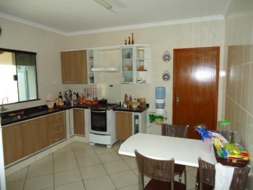 Casa Residencial À Venda, Ca0036. - Ca0036