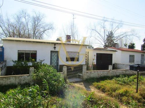 Imagen 1 de 14 de Casa Venta 2 Dormitorios Terreno Garaje Progreso Canelones