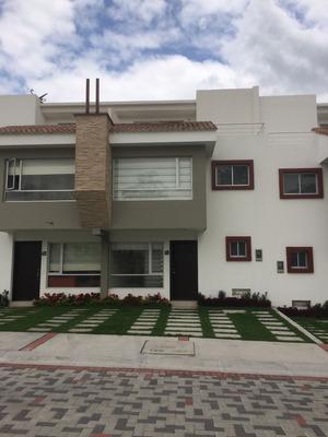 Casa Por Estrenar En Valle Cartago Ii