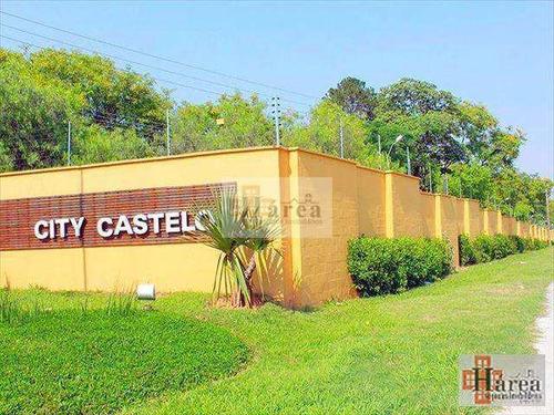 Imagem 1 de 21 de Condomínio: City Castello /  Itu - V10698