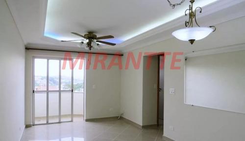 Imagem 1 de 27 de Apartamento Em Vila Mazzei - São Paulo, Sp - 126673