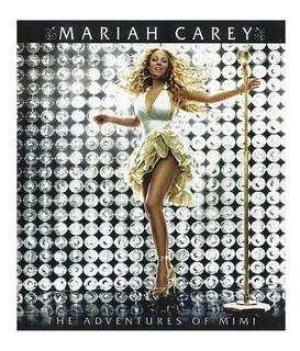Dvd Mariah Carey The Adventures Of Mimi En Stock Musicanoba