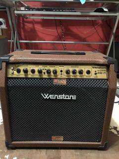 Amplificador Wenstone Age25