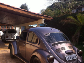 Volkswagen Fusca Itamar 1996 R$ 11`000,00