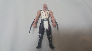 Mortal Kombat Jazwares Baraka