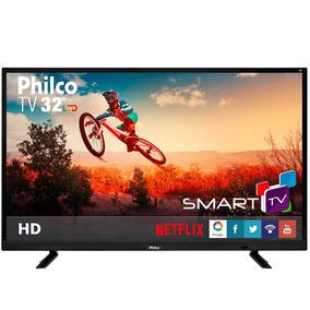 Tv Philco Led Hd 32 Ptv32e21dswn Bivolt