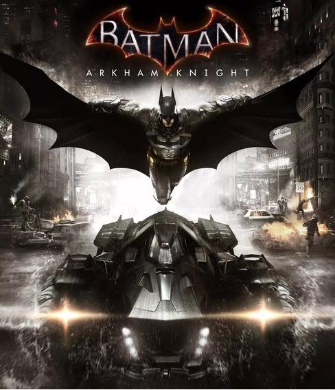 Batman Arkham Knight - Steam