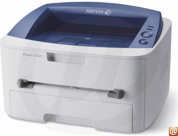 Impressora Laser Xerox Phaser 3140 (promoção)