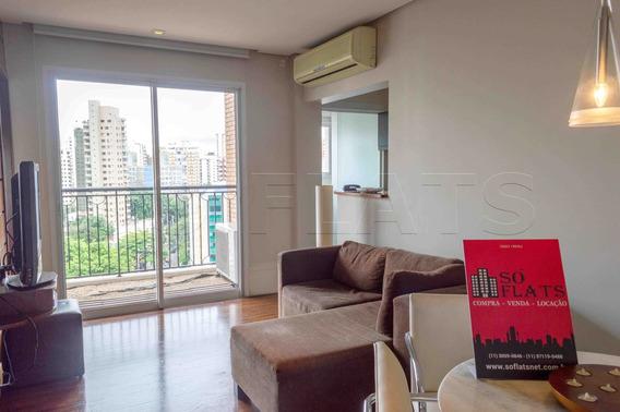 Diogo Home 1 Vaga Com Mobilia (11) 3059-0846