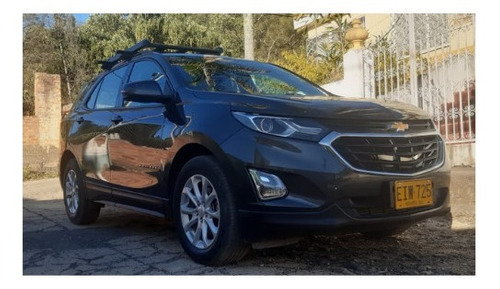 Chevrolet Equinox 1.5 Turbo