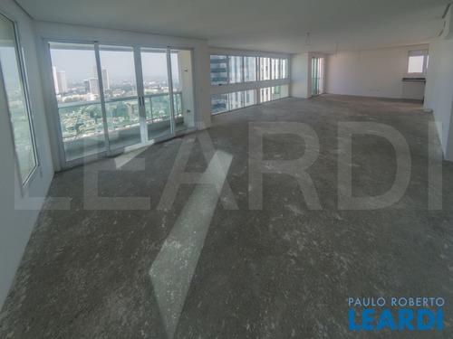 Imagem 1 de 15 de Apartamento - Alphaville - Sp - 572190