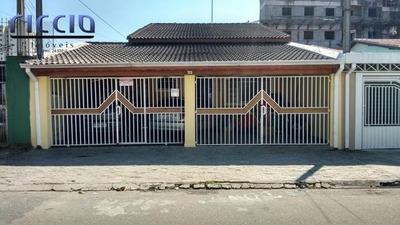 Excelente Casa No Jardim Morumbi Com 3 Dorm. Ac Troca! - 6889