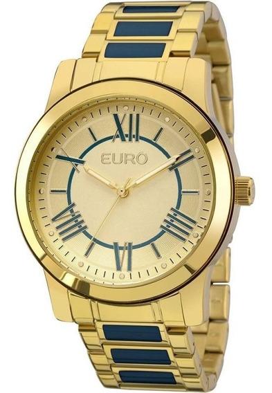 Relogio Euro Eu2035yei/5a