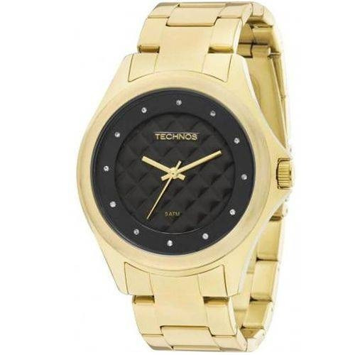 Relógio Feminino Technos 2035lxo/4p Fashion Trend