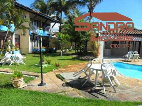 Imagem 1 de 9 de Casa - Caio 243 P - 69383659