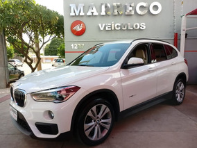 Bmw X1 2.0 Sdrive 20i Gp Active Flex 5p Aut 2017