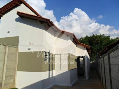 Casa À Venda Em Jardim Campos Verdes - Ca008380