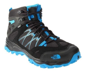 The North Face Terra Mid Waterproof