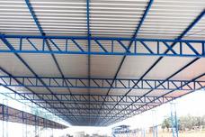 Portões Serralheria Pintura Telhado Elétrica Frs Ferogerio