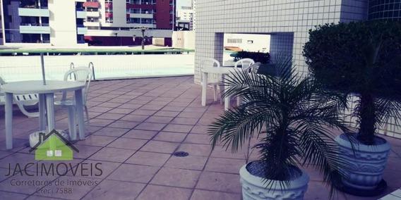 Apartamento Para Locação Em Recife, Boa Viagem, 4 Dormitórios, 2 Suítes, 3 Banheiros, 2 Vagas - Ja208_1-1029997